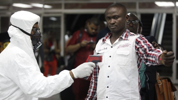 Ebola : un prêtre espagnol soigné avec le traitement expérimental américain