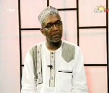 Emission Opinion du 10 août 2014 avec Amadou Tidiane Wone