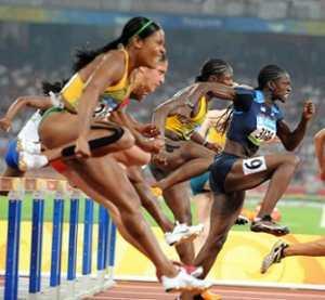 Marrakech 2014 : deux Sénégalaises en finale du 100m haies