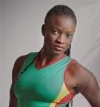 """Gnima Faye : """"Je suis à Marrakech pour la médaille d'or"""""""