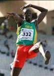Marrakech 2014 : Ndiss Kaba Badji obtient son ticket pour la finale du saut en longueur