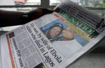 Ebola: le Nigeria confirme un nouveau cas à Lagos