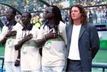 La palpitante histoire du football sénégalais racontée par Daour Gaye un ancien sociétaire du Casa sport