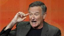 L'acteur américain Robin Williams est mort, la police suspecte un suicide