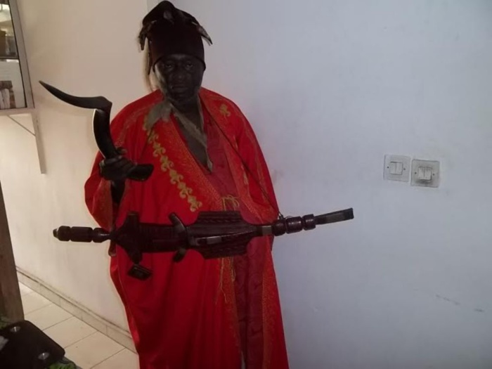 Mouhamadou Moustapha Bassène, chef traditionnel Casamançais avertit et déplore…    « Il faut revoir la politique à l'endroit des chefs religieux et de la Casamance…De l'indépendance à nos jours, nous n'avons eu que des postes bidons… »