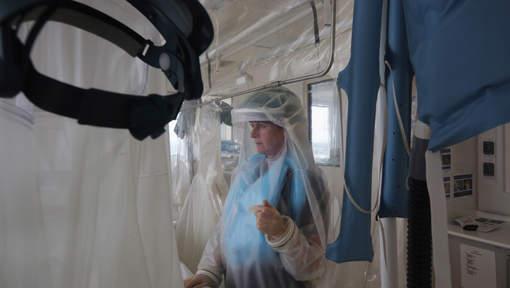 """""""Pas de vaccin contre Ebola avant plusieurs années"""""""
