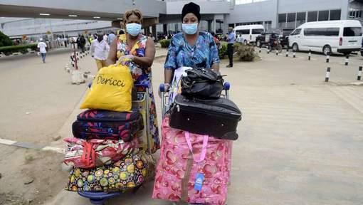 La fièvre hémorragique s'étend encore au Nigeria
