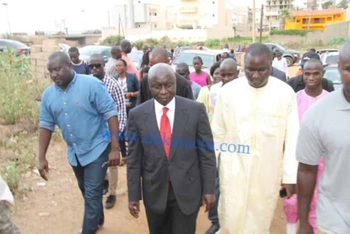 Quand idrissa Seck compare Macky Sall au virus Ebola