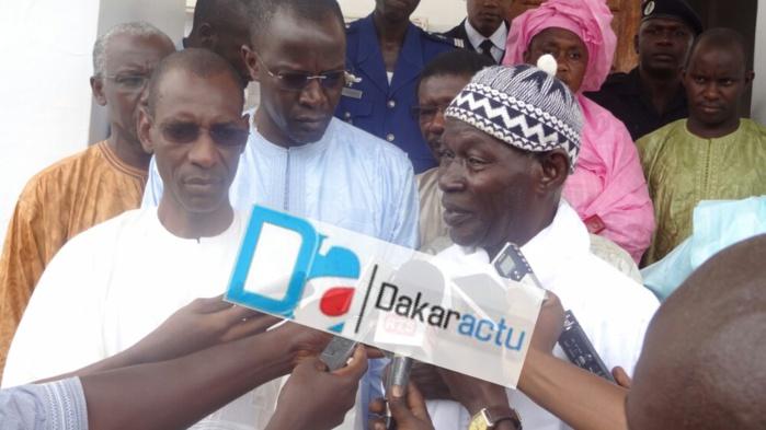 Enquête sur la mort de Bassirou Faye- L'Etat s'engage à mettre la main sur les coupables selon le ministre de l'intérieur