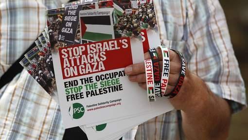 Des discussions cruciales entre Israéliens et Palestiniens