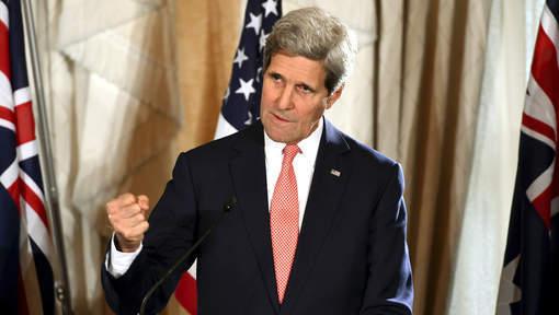 Les services secrets allemands ont espionné John Kerry et la Turquie