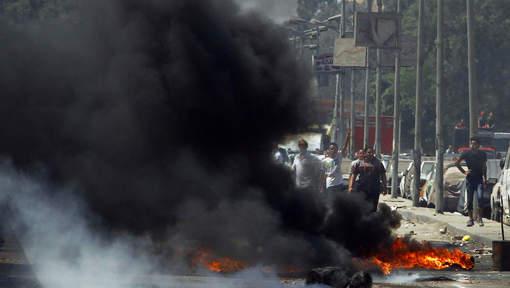 Au moins 10 morts dans les affrontements au Caire