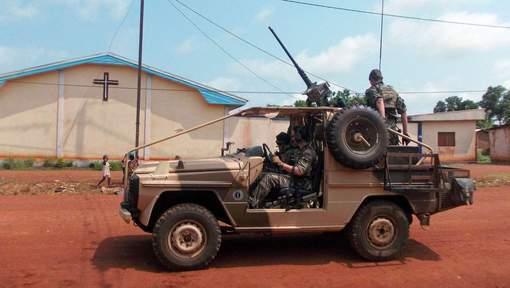 Centrafrique: au moins 34 villageois tués par des ex-rebelles