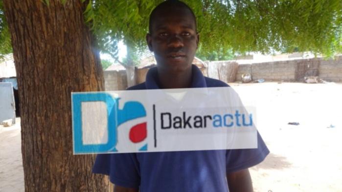 El Hadj Doudou Diouf, Oncle de Bassirou Faye : « Qu'on ne prenne pas un policier comme bouc-émissaire! L'Etat est l'unique responsable... »