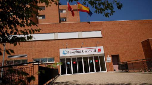 Premier cas suspect d'Ebola en Espagne