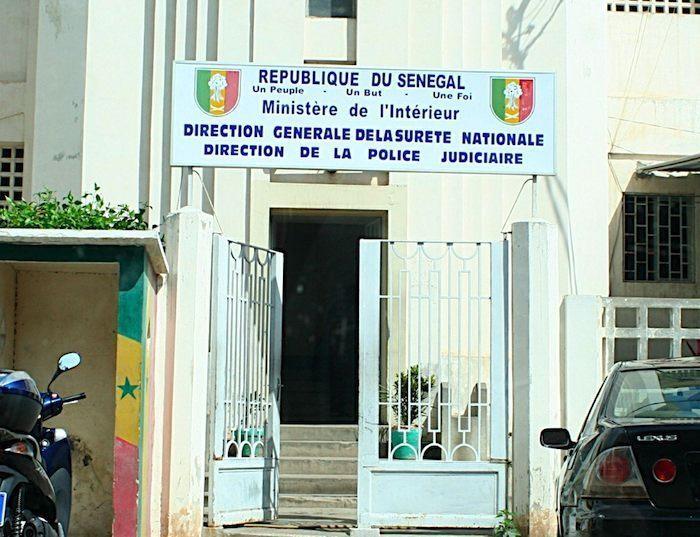 Affaire Bassirou Faye : PRECISIONS DE LA DIRECTION GENERALE DE LA POLICE NATIONALE
