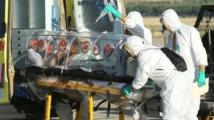 Liberia : un centre d'isolement attaqué à Monrovia, 17 malades d'Ebola en fuite