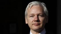 """Julian Assange, le fondateur de WikiLeaks, quittera """"bientôt"""" l'ambassade d'Equateur à Londres"""
