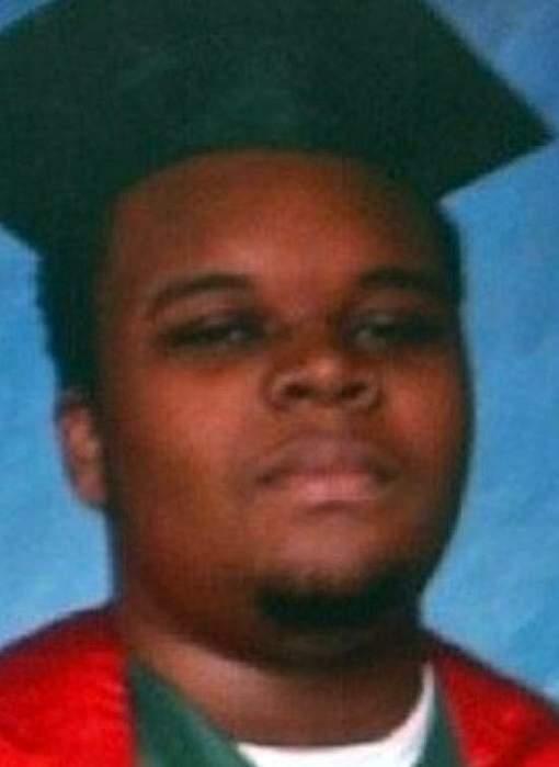 Le jeune de Ferguson a été atteint d'au moins six balles