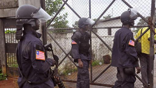 Les malades d'Ebola en fuite ont été retrouvés