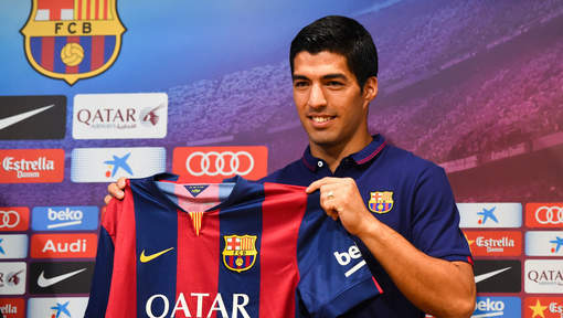 """Luis Suarez l'affirme: """"Je ne le referai plus jamais"""""""