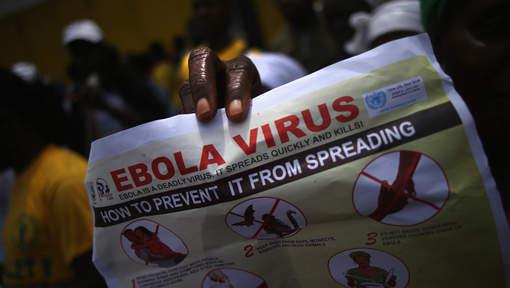 Déjà 1.229 morts dans l'épidémie d'Ebola