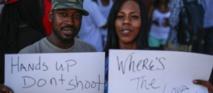 Ferguson : un deuxième Noir tué par la police