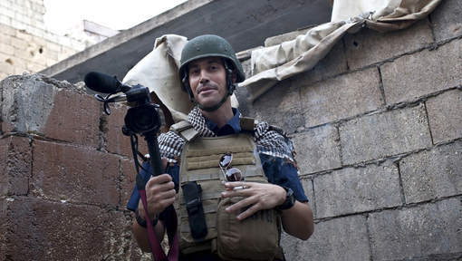 "L'assassinat de Foley, ""première attaque de l'EI contre les Etats-Unis"""