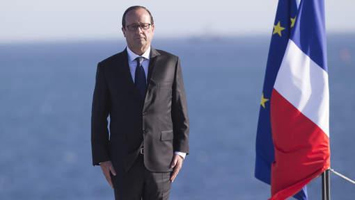 """""""L'initiative"""" française contre les jihadistes"""