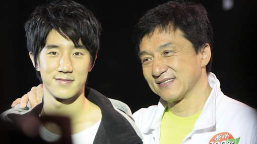 Jackie Chan a honte et le coeur brisé