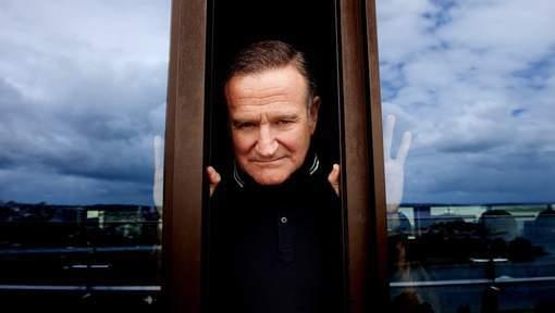 Les cendres de Robin Williams dispersées dans la baie de San Francisco