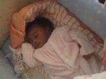 """La Sénégalaise """"Princesse"""" Fatima, un bébé de 11 mois échoue sur les côtes espagnoles"""