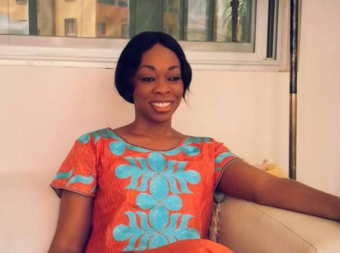 """Les vérités de la chanteuse Aby N'dour :  """" Mes relations avec Youssou N'dour  (...) Je me pose beaucoup de questions sur le procès Karim Wade (...)"""""""