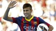 Foot - ESP – Barça : Neymar, cheville en vrac