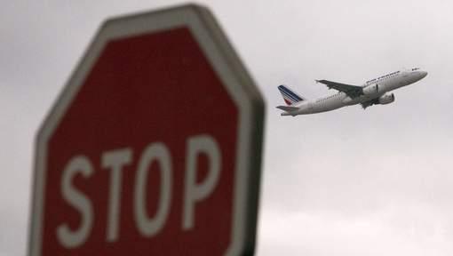 Le personnel d'Air France appelé à refuser des vols