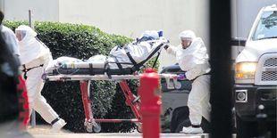 Comment peut-on guérir d'Ebola ?