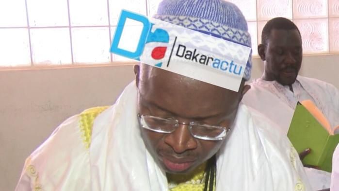 Dakaractu met en exclusivité un visage sur Moustapha Yacine Guèye