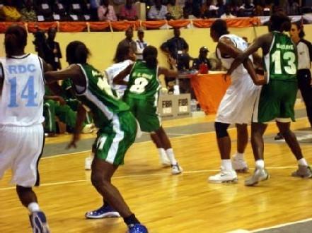 Le Sénégal battu par la République dominicaine (47-83)