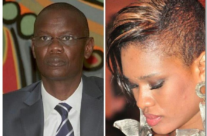 MOR N'GOM / N'DEYE N'DACK, UN COUPLE IMAGINAIRE : Qui en veut au Ministre-conseiller de Bambey et à la vedette ?