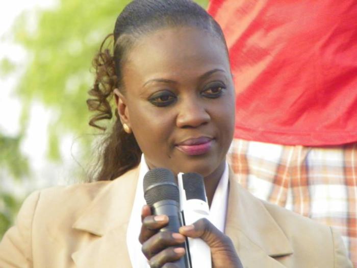 SIRA NDIAYE SUR L'AFFAIRE SAMUEL SARR : «La justice fera son travail, et l'opinion sera édifiée»
