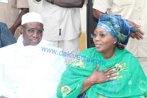 DIOURBEL-Mouhamadou Makhtar Cissé et sa délégation reçus dans la dignité durant les obsèques de Bassirou Faye