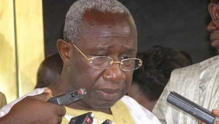 """Le Pr. Iba Der Thiam sur la légitimité de la Crei :  """"Je ne conteste pas les décisions rendues par les tribunaux du Sénégal! """""""