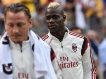 Transfert: Mario Balotelli a signé avec Liverpool