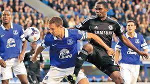 Transfert : Samuel Eto'o s'engage à Everton pour deux ans
