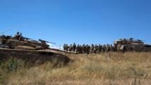 Syrie : des rebelles prennent le passage menant au Golan occupé par Israël