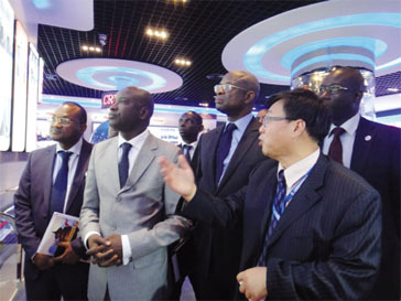 Visite d'une délégation ministérielle à Beijing : Le Sénégal et la Chine veulent accélérer la réalisation d'infrastructures