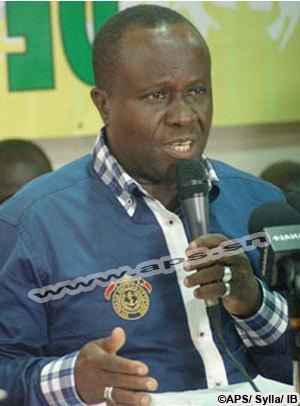 Joseph Koto : ''Demba Ba sera l'objet d'une très forte attente''