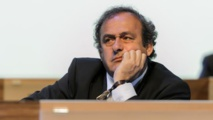 Michel Platini ne sera pas candidat à la présidence de la Fifa