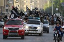 L'Etat islamique exécute plusieurs dizaines de soldats syriens