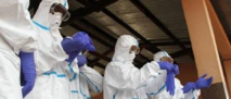 Ebola : 1 552 morts et 3 069 cas selon un nouveau bilan de l'OMS